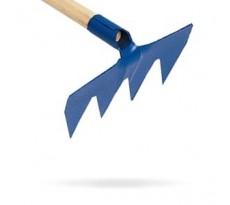 Griffe remblai 4 dents REVEX - Sans manche - 015211