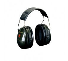 Casque anti-bruit 3M Optime II - HD520010