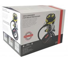 Lève-dalle par aspiration HEKA pour aspirateur industriel - 010068
