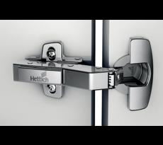 Charnière Sensys HETTICH - sans amortisseur intégré - 95°- 405350