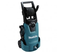Nettoyeur haute pression MAKITA 130 bar - 1800W - flexible de 10m - HW1300