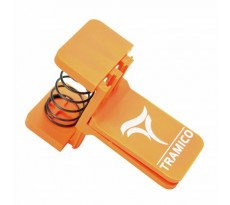 Pince pour Compriband TRAMICO Orange - 2990270000