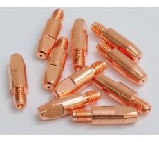 Sachet de 10 tubes contact M6 LINCOLN ELECTRIC - 0.8 mm - KP10441-08