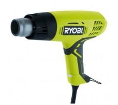 Décapeur thermique RYOBI EHG2000 - 2000 Watts 2 températures - 5133001137