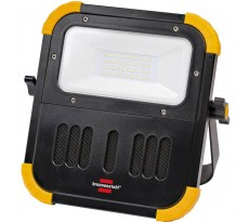 Projecteur portable BRENNENSTUHL LED rechargeable - Blumo 2000A - Avec haut-parleur Bluetooth - 1171620