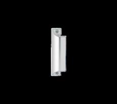 Poignée profilée pour porte-fenêtre HOPPE entraxe 78 mm