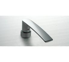 Béquille FAPIM Iris - Pour poignée de fenêtre avec mécanisme 0520 - Entraxe 21,5 mm - 0500A
