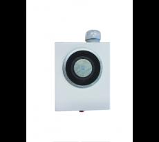 Boîtier ventouse et contre-plaque CAVERS 24V - 3793