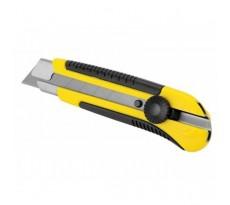 1-10-425 - Cutter à mollette 25mm Bi-matière