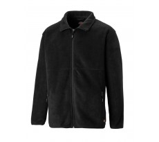 Polaire DICKIES Oakfield - Noire - JW83015