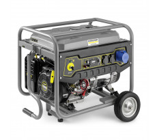 Groupe electrogène PGG 8/3 7 kW 400V KARCHER - 1.042-209.0