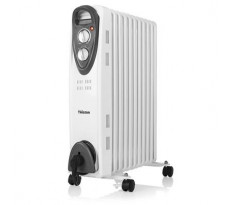 Chauffage électrique radiateur à bain d'huile TRISTAR 11 éléments/2000W - KA-5091