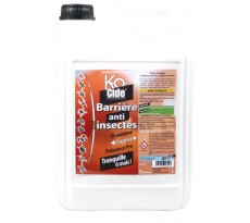 Insecticide KOCIDE Barrière anti-insecte - 5 L - KB5