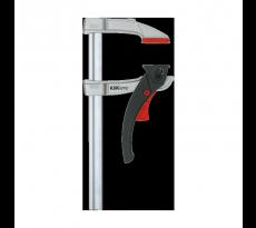 Presse légère à serrage rapide Kliklamp - BESSEY - Saillie 80 mm - Rail 20x5 mm - KLI