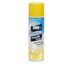 Insecticide KOCIDE Laque anti-mouche - 335 ml - KM