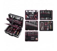 Malette d'outils P300 KRAFTWERK - 185 pièces - 202.300.000