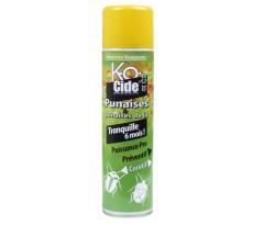Insecticide KOCIDE Laque anti-punaises - 405 ml - KU