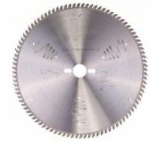 Lame de scie circulaire BOSCH - bois - Ø300 mm - 96 dents - ép.3.2 mm - AL30 - 2608642517