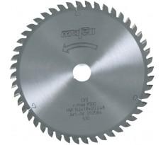 Lame de scie au carbure HM MAFELL Z48 denture alternée 162x1.2 / 1.8x20 mm - 92584