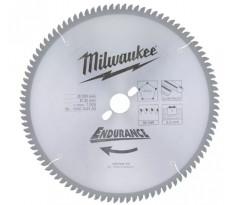 Lame de scie radiale MILWAUKEE 305 mm 96 dents- 4932352143