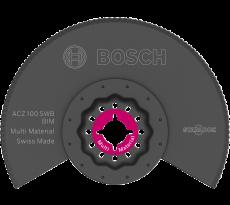 Lame ACZ 100 SWB Multi segment Ø100 mm Starlock BOSCH - 2608661693