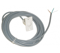 CONTACT A BILLE PVC 10400.20 AVEC 4 ML DE CABLE  FEU C2