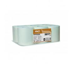 Pack 6 bobines essuie-mains blanc MaxiPull Trend DC450F - MAXI0003