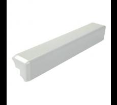 Angle belriv extérieur universel 90° NICOLL - ép.7-15 mm - blanc - C715AEB