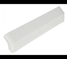Angle extérieur universel à 135° blanc NICOLL - Ép.7-15 mm - C715AE135B