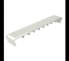 JONCTION BELRIV PVC BLANC.