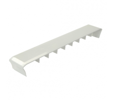 Jonction universelle PVC pour Belriv NICOLL - 10 pièces - AJB