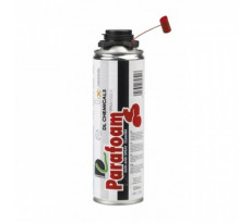 Nettoyant pour mousse polyuréthane DL CHEMICALS - Cartouche de 500 ml - Lot de 12 - 090005000
