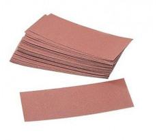 Feuille papier abrasif SF168 HERMES - Grain 150 - Lot de 100 - 6339941