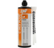 Scellement SPIT CMIXPLUS Pierre - Cartouche de 380 ml - Lot de 12 - 055882