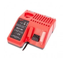 Chargeur MILWAUKEE - AKKU POWER - M12/18C - 12-18V - Li-ion - M1218C