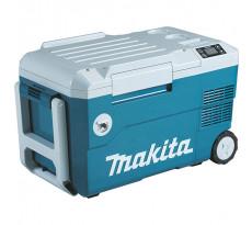 Glacière et réchaud 18 V Li-Ion 20 L MAKITA - Sans batterie - DCW180Z