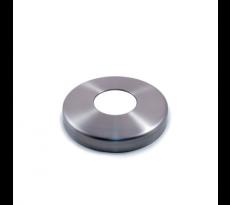 Cache embase pour poteau sur embaser DESIGN PRODUCTION - inox 304 - 202.14.042.41