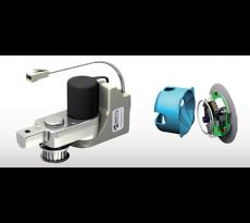 Motorisation pour volets coulissants MANTION - 10180 F24 - 486000