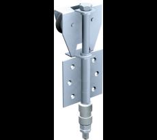 Monture MANTION - Sportub - déplacement latéral + courbe sur fer plat - 486000