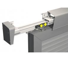 Systèmes MANTION - pour volets coulissants  - WIN SLIDE R - 486000
