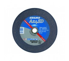 Disques à ébarber métal A24SD SIDAMO SA - 102010