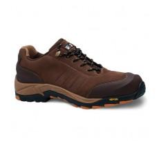 Chaussure basse STONES S3 - S.24 BOSSI INDUSTRIE - Marron - 5272