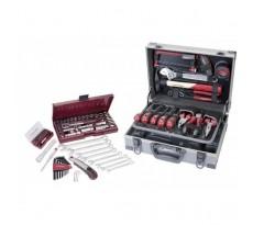 Coffret d'outils KRAFTWERK mixtes 100 pièces - 1043