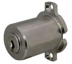 Cylindres KABA Expert nickelé - 4 clé panzer - 5.DZ508