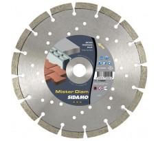 Disques diamant SIDAMO MisterDiam - 111020