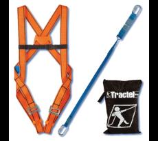 Kit easytrac TRACTEL - 35332 -