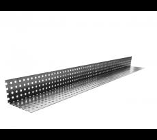 Profilé de ventilation UBBINK Longueur 2.5m - pour bardage - 8505