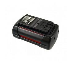 Batterie pour machine BOSCH