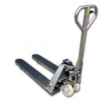 Transpalette peseur STOCKMAN 2.5 T - Inox - HPESE20S304