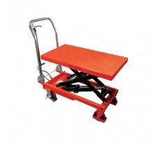 Table élévatrice STOCKMAN manuelle économique 300Kg 890 mm - STF30N